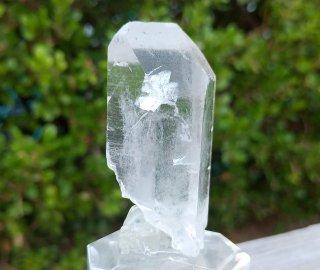 ナチュラルポイント(ヒマラヤ水晶209)タビー
