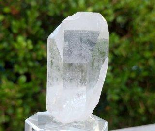 ナチュラルポイント(ヒマラヤ水晶214)タビー