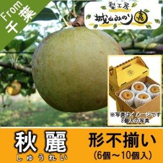 【N-G1 秋麗 家庭用手提げ箱 \2315】 ご自宅用 お取り寄せ うまい梨