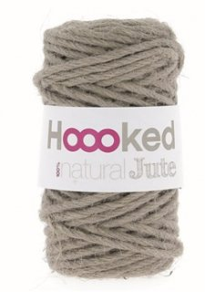 <img class='new_mark_img1' src='https://img.shop-pro.jp/img/new/icons38.gif' style='border:none;display:inline;margin:0px;padding:0px;width:auto;' />Hoooked Jute Cinnamon Taupe(ジュート/シナモン)