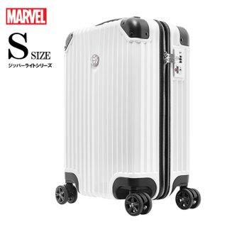 マーベル【MARVEL】 アイアンマン【IRONMAN】DESENO  スーツケース ジッパーライト Sサイズ