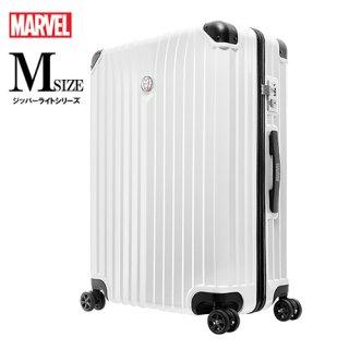 マーベル【MARVEL】 アイアンマン【IRONMAN】DESENO  スーツケース ジッパーライト Mサイズ