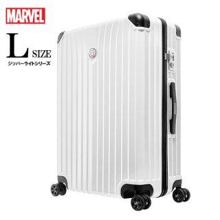 マーベル【MARVEL】 アイアンマン【IRONMAN】DESENO  スーツケース ジッパーライト Lサイズ