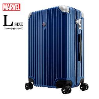 マーベル【MARVEL】 キャプテンアメリカ【CAPTAINAMERICA】 DESENO スーツケース ジッパーライト Lサイズ