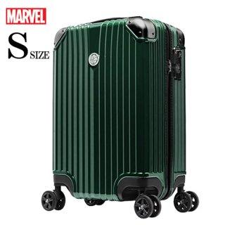 マーベル【MARVEL】 ハルク【HULK】 DESENO スーツケース ジッパー Sサイズ