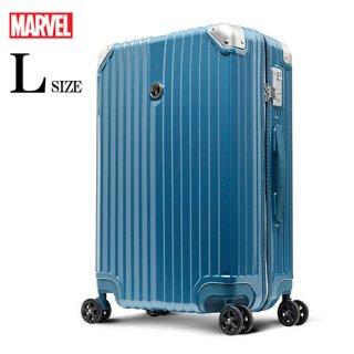 マーベル【MARVEL】 ソー【THOR】DESENO  スーツケース ジッパー Lサイズ