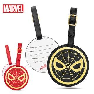 マーベル【MARVEL】 スパイダーマン【SPIDERMAN】DESENO  ラゲージタグ