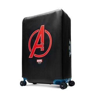 マーベル【MARVEL】アベンジャーズ【AVENGERS】DESENO  スーツケースカバー Mサイズ