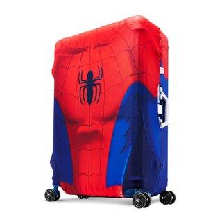 マーベル【MARVEL】 スパイダーマン【SPIDERMAN】DESENO  スーツケースカバー Mサイズ