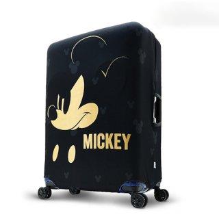 ディズニー【DISNEY】 ミッキー【MICKEY】DESENO  スーツケースカバー Mサイズ
