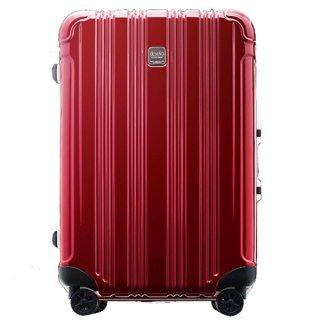 DESENO CUBE スーツケース アルミフレーム Lサイズ