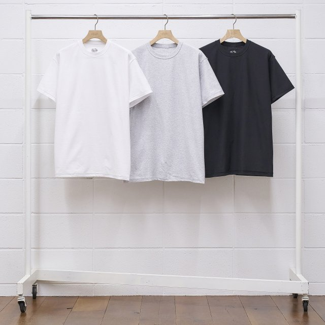 2PACK T-SHIRT / UNUSED x FRUIT OF THE LOOM