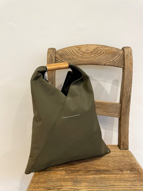 JAPANESE PADDED TOTE S