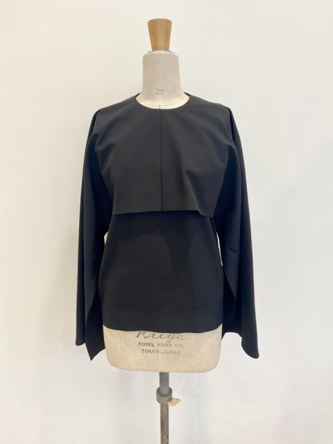 Carefree  BELL SLEEVE TOP