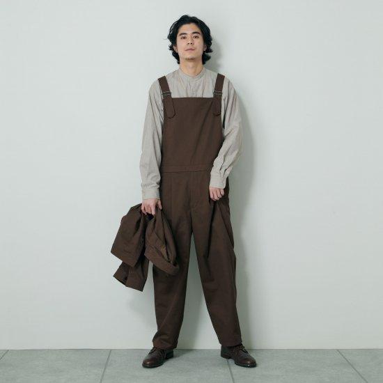 <SELCRAIG> DRESS OVERALLS /パンツ