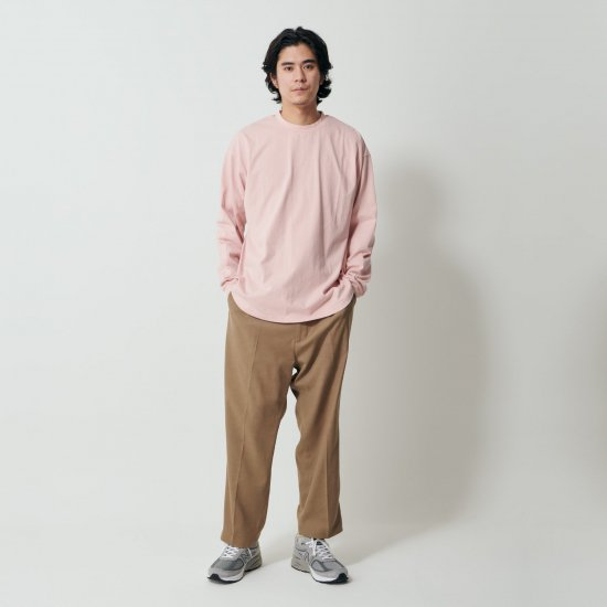 <img class='new_mark_img1' src='https://img.shop-pro.jp/img/new/icons20.gif' style='border:none;display:inline;margin:0px;padding:0px;width:auto;' /><SELCRAIG> LONG L/S SHIRT/シャツ