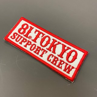 81TOKYO Support Patch #1
