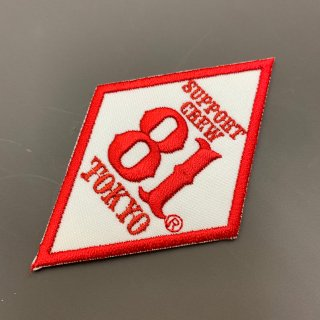 81TOKYO Support Patch #2
