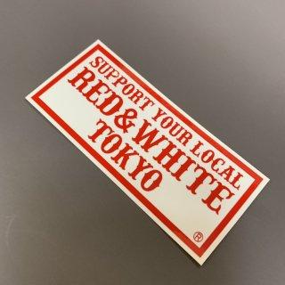 81TOKYO Sticker #1