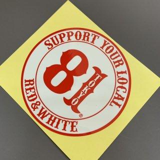 81TOKYO Sticker #2