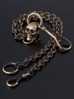 FIXED JAW WALLET CHAIN TYPE:B
