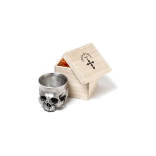 BOFP-213/Skull-rocks glass(受注生産品)
