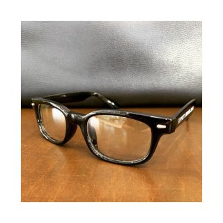 SUPPORT 81 NOMADS JAPAN BIKER SHADE Black/CLEAR