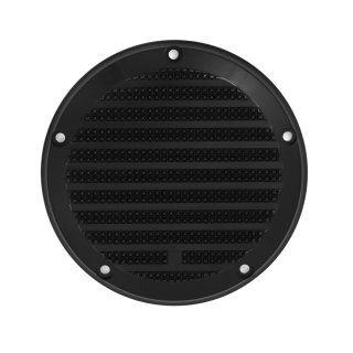 Derby Cover | BLACK ANODIZED | 2014~ Twin Cam, Milwaukee Eight. | ABA01C