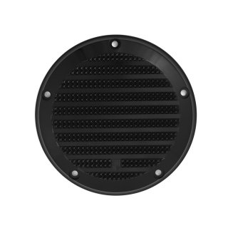 Derby Cover | BLACK ANODIZED | 1999~2013 Twin Cam. | ABA02C