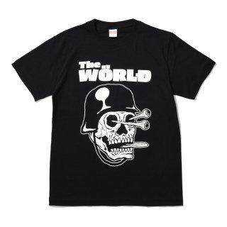 THE WORLD Short Sleeve T-01