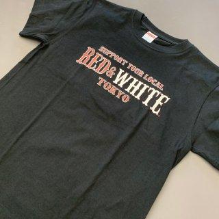 81TOKYO Support T-Shirt #007