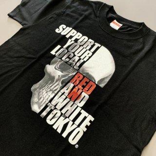 81TOKYO Support T-Shirt #008