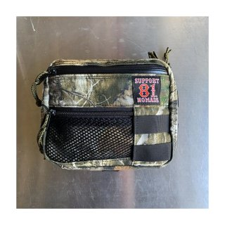 SUPPORT 81 Handle Bar Bag(Realtree camo)