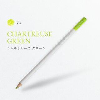 色辞典 V4 シャルトルーズグリーン/CHARTREUSE GREEN
