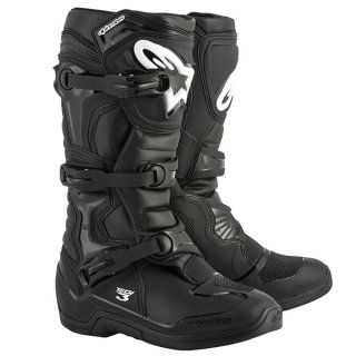 ALPINESTARS TECH3ブーツ ブラック