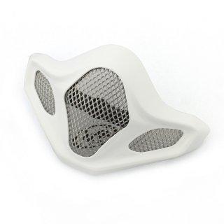 ARAI Vクロス4用 マウスカバー ホワイト