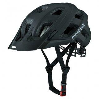 mont-bell トレイルライドヘルメット ブラック
