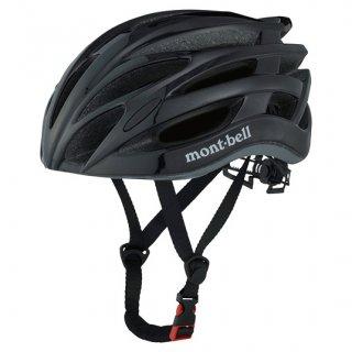 mont-bell サイクルヘルメット ブラック