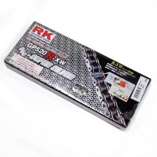RK EXCEL ドライブチェーン GP520R-XW 120L