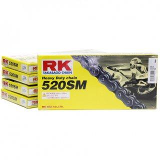 RK EXCEL ドライブチェーン 520SM 110L