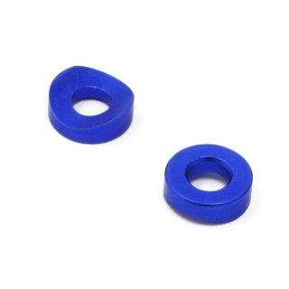 DRC リムロックスペーサー ブルー