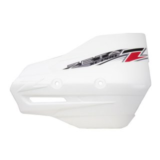 ZETA アーマーハンドガード用XC PROプロテクター ホワイト