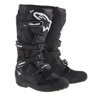 ALPINESTARS TECH7ブーツ ブラック
