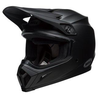 BELL MX-9 MIPSヘルメット マットブラック
