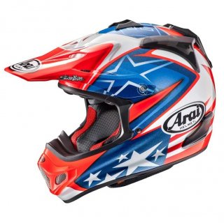 ARAI Vクロス4 ヘルメット ヘイデン