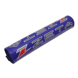 ZETA COMPバーパッド 10インチ ブルー