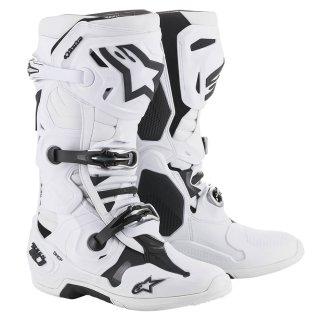 【現金特価】 ALPINESTARS '21~ TECH10ブーツ ホワイト
