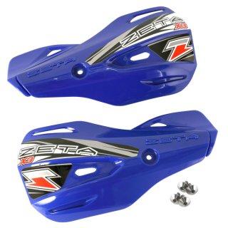ZETA アーマーハンドガード用X3プロテクター ブルー
