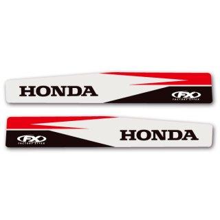 ファクトリーFX スイングアームデカール HONDA  CRF250R 18-20, CRF450R 17-20用