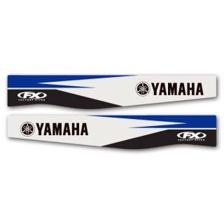 ファクトリーFX スイングアームデカール YAMAHA  YZ250F/450F 09-20, YZ250/450FX 15-20, WR250F/450F09-20用
